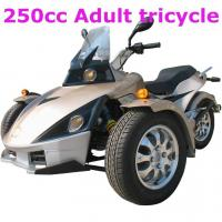 Best Art.NameCan Am 250cc Three Wheel Motorcycle wholesale