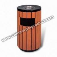 WPC Dustbin Model NO.: D-001