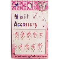 Quality 2013 Autumn Nail Stickers MG-36 for sale