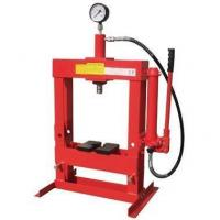 Quality Hydraulic Shop Press Hydraulic Bench Top Press for sale