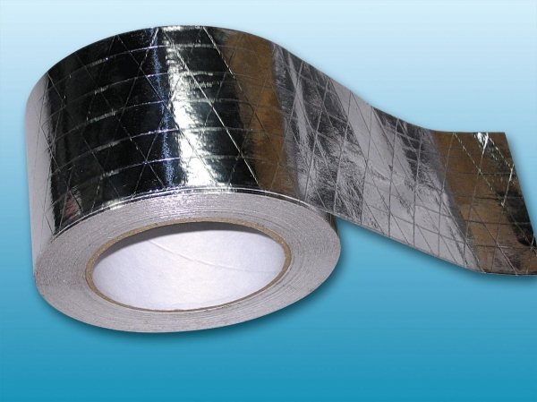 Buy Alum. Foil Tapes-Solvent Acrylic adhesive series at wholesale prices