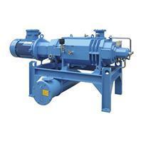 Quality Dry Screw Vacuum Pumps LG-150 for sale
