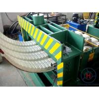 Quality Crimping Cruving Machine for sale