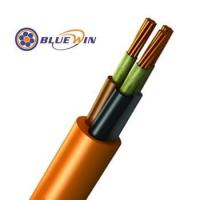 AS/NZS 600/1000V FR Multicore Unarmoured Cable