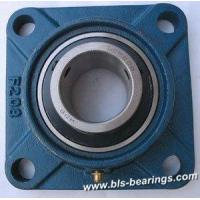 Quality Bearing Housing F208 for sale