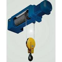 Industrial Use HF Wirerope Hoist,Cheap Electric HoistFor Sale