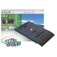 Quality P3Pro Swing Pro Golf Simulator Package for sale