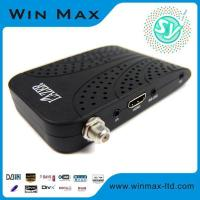 Best DVB-S2 Mini HD Satellite TV Receivers LAZER Mini HD receiver wholesale