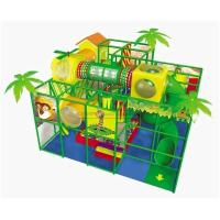 Cheer Amusement Jungle Themed Toddler Playground Equipment ModelCH-RS110071