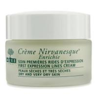 Best Creme Nirvanesque Enrichie First Expressing Lines Cream (Dry & Very Dry Skin) 50ml/1.7oz wholesale
