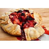 Best Grilled Berry and Almond Galette wholesale