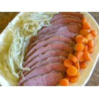 Best Corned Beef and Cabbage Recipe wholesale
