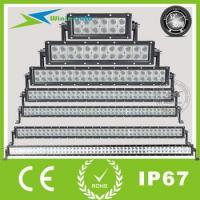 Best 300w Led Light Bar,Indoor,Factory,Suv Military,Agriculture,Marine,Mining Work LightWI9027-300 wholesale
