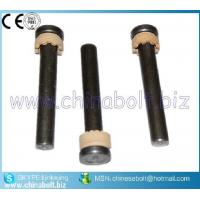 Buy cheap shear connector for stud welding With CE and ISO from wholesalers
