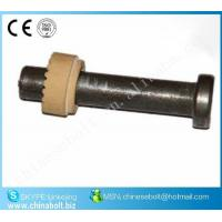 Buy cheap Welding-Studs and Ceramic Ferrules from wholesalers
