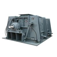 Quality PHZ series heavy ring hammer crusher for sale