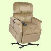 Best Golden Tech MaxiComfort 505 Small Zero Gravity Lift Chair wholesale