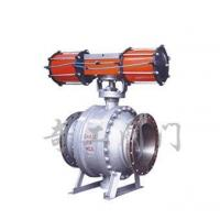 Best Gush out the coal powder ball valve pneumatically wholesale