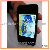 China 4GS islamic digital quran mobile phone on sale