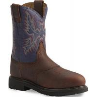 Best Ariat Sierra Western Work Boots - Steel Toe wholesale