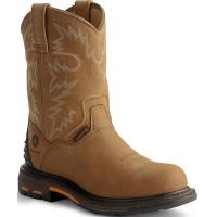 Best Ariat H20 Workhog Western Work Boots - Composite Toe wholesale