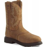 Best Ariat Sierra Cowboy Work Boots - Steel Toe wholesale