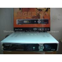Best TIGER T1 digital satellite receiver DVB-S FTA TUNER Digital tv RECEIVER TIGER T1 Digital satellite TV receiver TIGER T1 Digital set top box wholesale