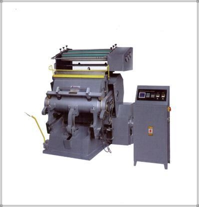 Buy Die Cutting and Hot Stamping Machine at wholesale prices