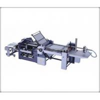 Best Electric Control Folding Machine Electric Control Folding Machine wholesale