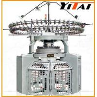 Best Double Jersey Circular Knitting Machine YTW-C wholesale