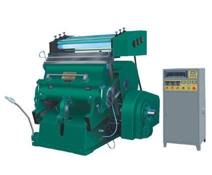Buy TYMB Series Hot stamping and Die cutting Machine at wholesale prices
