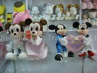 Best sell plush toy series disney plush wholesale