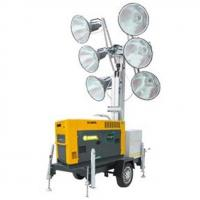 Best MOBILE LIGHT TOWER KG390 wholesale
