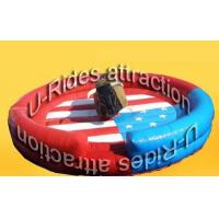 Best Mechanical Bull rodeo(U-RB-001/American Mat) wholesale