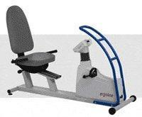 Best Vertical/Horizontal Cycle ErgometerErgoselect 100/1000/600,ergoline Rehabilitation System wholesale