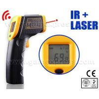 Best Infrared IR Laser Thermometer -50~280 C -58~572 F 12:1 A wholesale