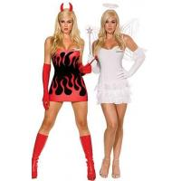 Best Reversible Angel & Devil Costume wholesale