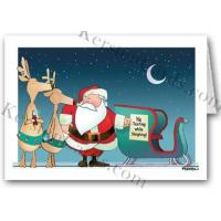 Funny business christmas cards for Funny business christmas cards