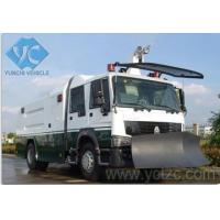 Best Riot Control Vehicle (RCV) wholesale