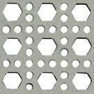 Quality Decorative Perforated Metal for sale