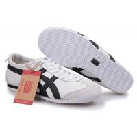 Best Onitsuka Tiger Mexico 66 Onitsuka Tiger Mexico 66 White Black wholesale