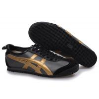 Best Onitsuka Tiger Mexico 66 Onitsuka Tiger Mexico 66 Black Gold wholesale