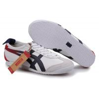 Best Onitsuka Tiger Mexico 66 Onitsuka Tiger Mexico 66 White Red Black wholesale