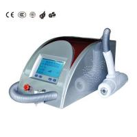 Laser Makeup Eyebrow Removal Machine