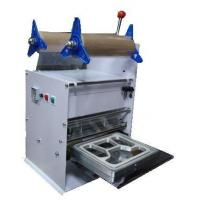 Quality TW-1 Manual Tray Sealer for sale
