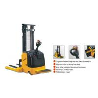 Buy cheap Forklift Truck XEK Electric stacker from wholesalers