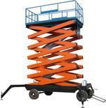 Buy cheap Lifting Equipment SJY series hydraulic lift from wholesalers