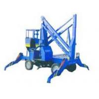 Buy cheap Lifting Equipment SYQB automatic arm lift platform from wholesalers