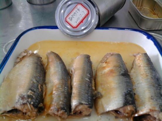 how to make canned sardines taste good