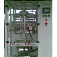 Quality Automatic SGB-560 Vertical Form Fill & Seal Packaging Machine for sale